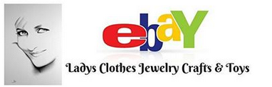 Shop Ladys now on eBay