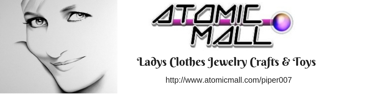 Shop ladys on Atomic Mall