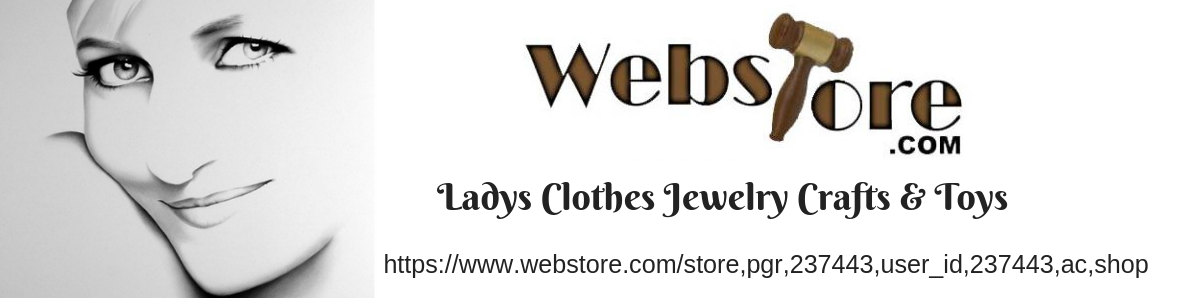 Shop ladys now on Webstore